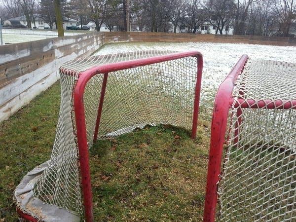 1216 grassy ice rink