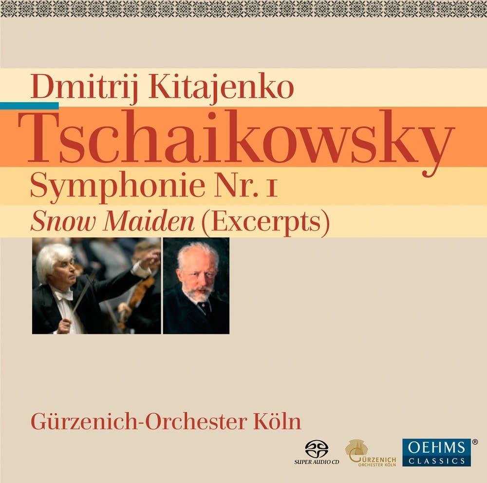 Peter Tchaikovsky - Symphony No. 1