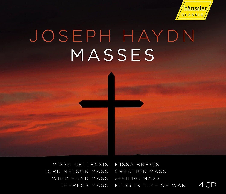 'Haydn: Masses'
