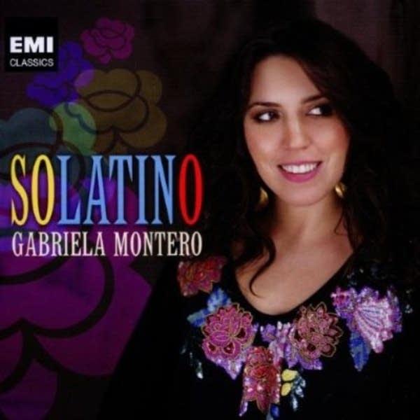 Gabriela Montero - Solatino (EMI 41144)