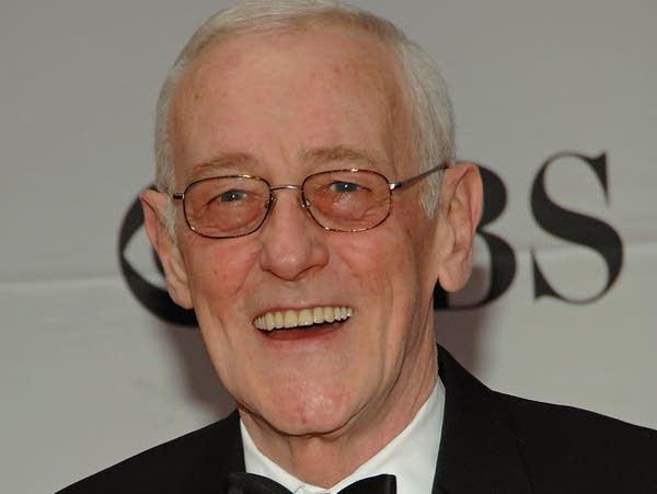 Actor John Mahoney