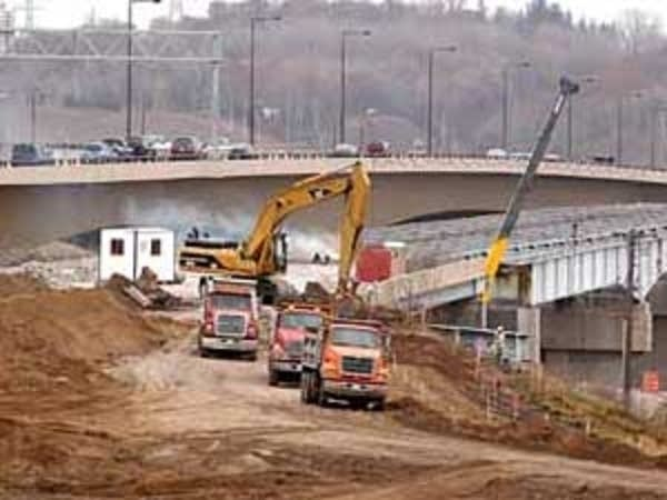The Wakota bridge project