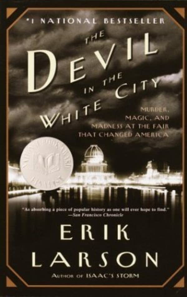 'Devil in the White City' by Erik Larson