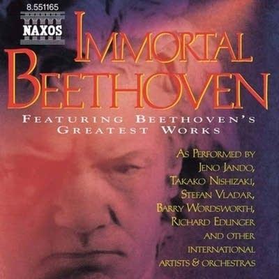 Daily Download: Ludwig van Beethoven - Piano Sonata No  14
