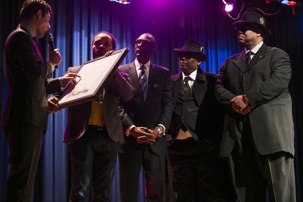 """Jacob Frey proclaims """"Jimmy Jam and Terry Lewis Day"""""""