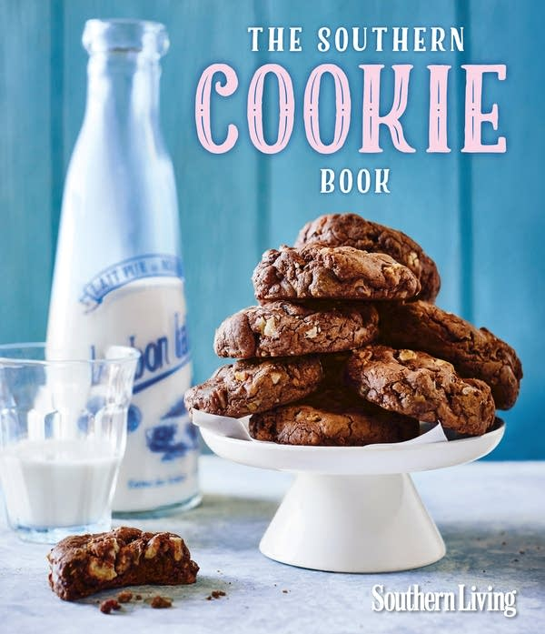 Southern Cookie Book