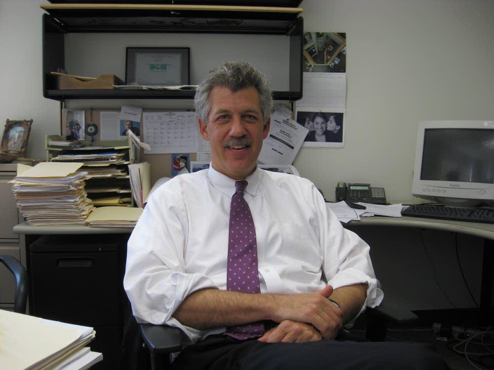 Dr. Jed Gorlin