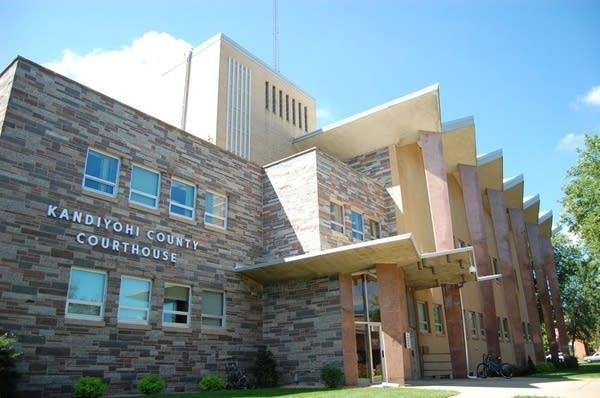 Kandiyohi County Courthouse