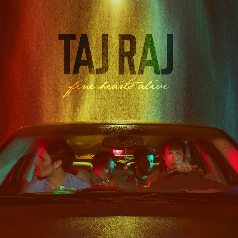 Taj Raj