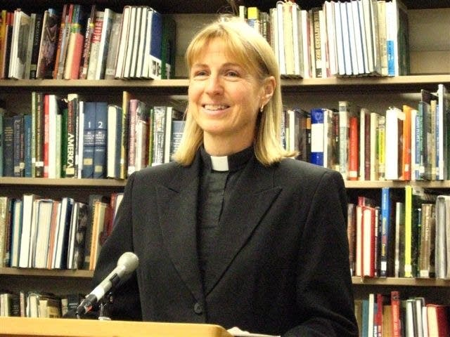 Rev. Laurie Skow-Anderson