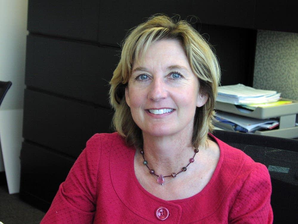 Donna Zimmerman