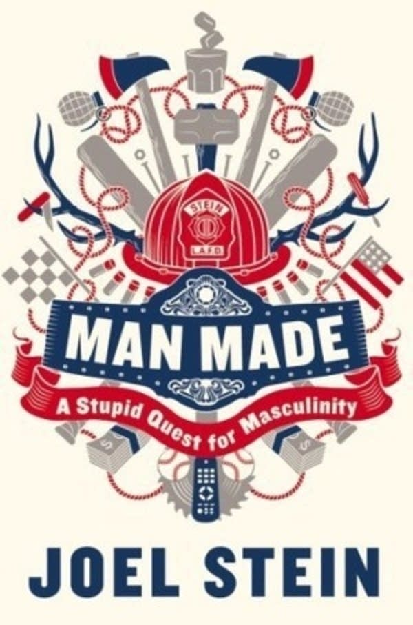 'Man Made' by Joel Stein