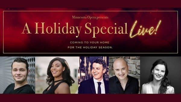 Minnesota Opera's Holiday Special