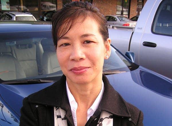 Connie Tran