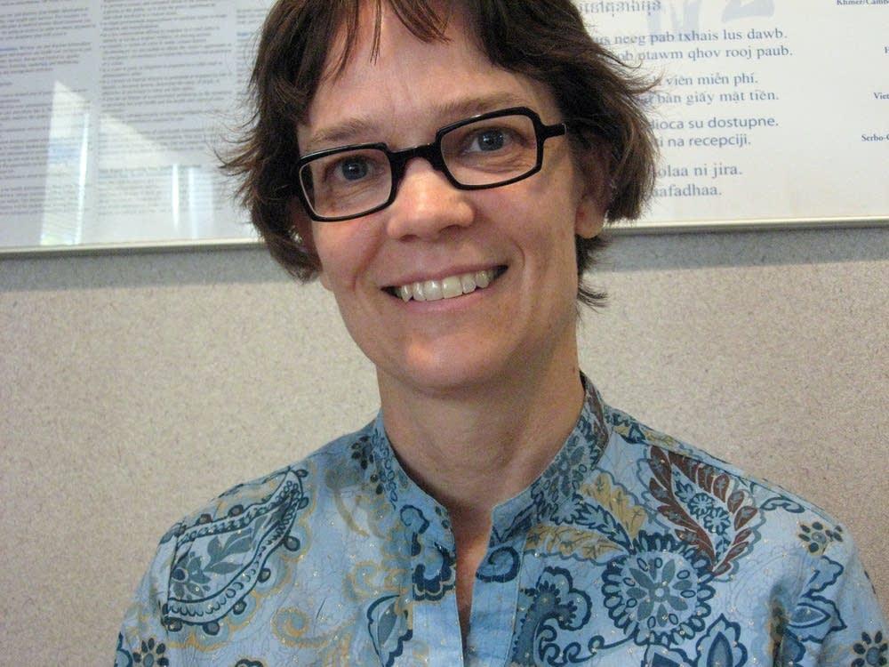 Dr. Susan Hasti
