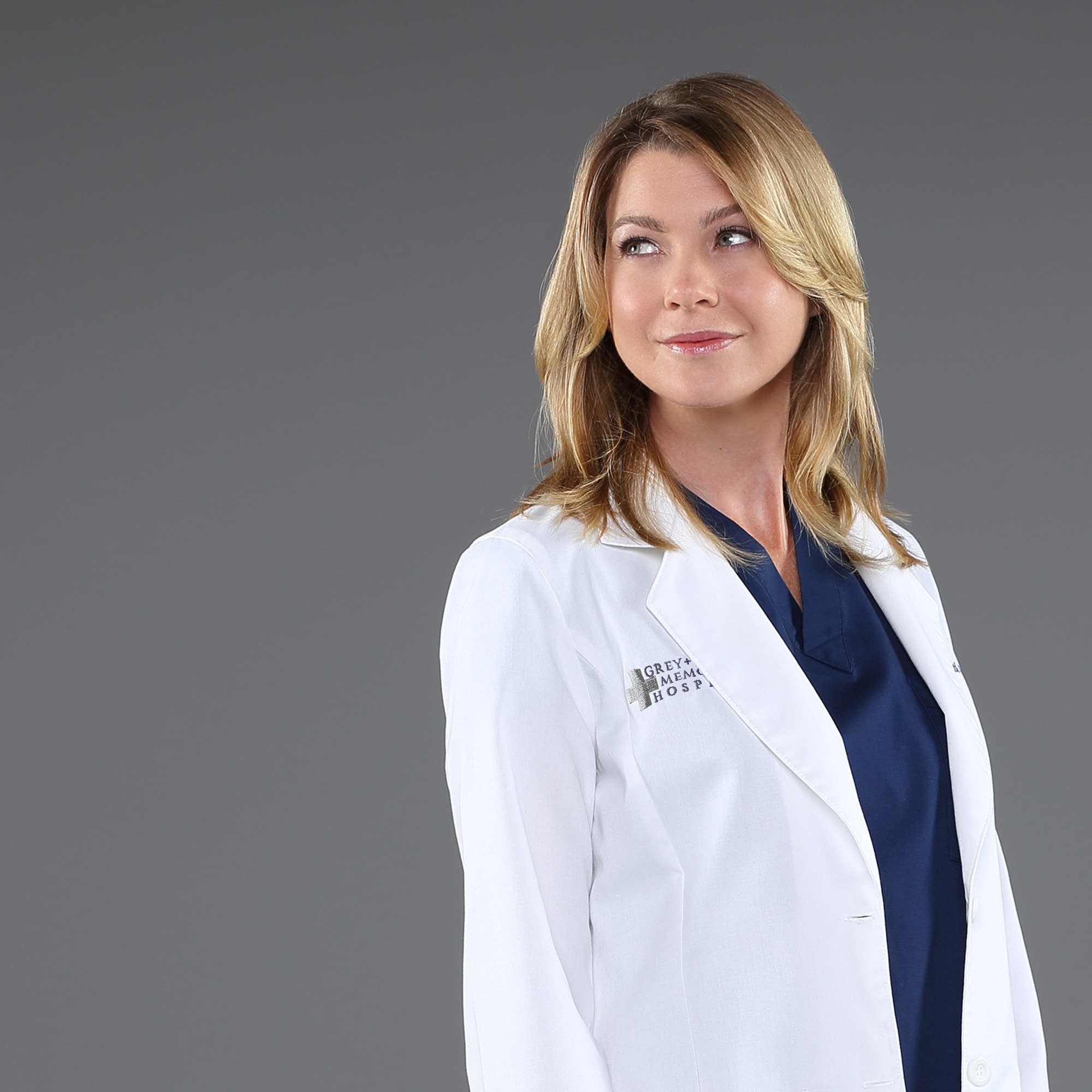 Ellen Pompeo of ABC's