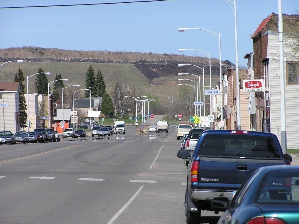 Main street, Gilbert