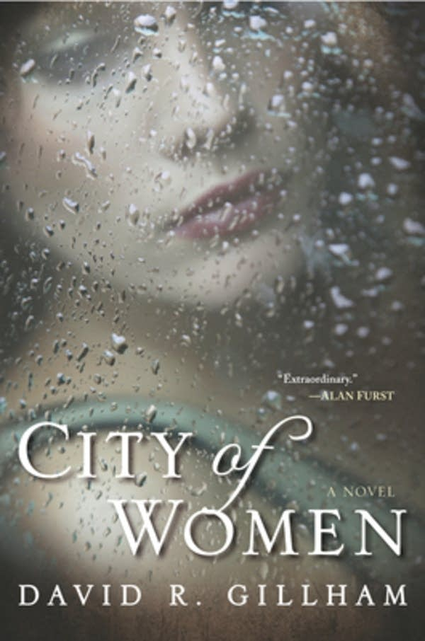 'City of Women' by David R. Gillham