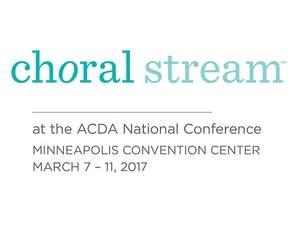 choral stream acda header image