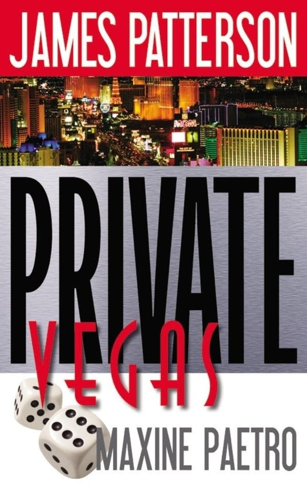 'Private Vegas' by James Patterson