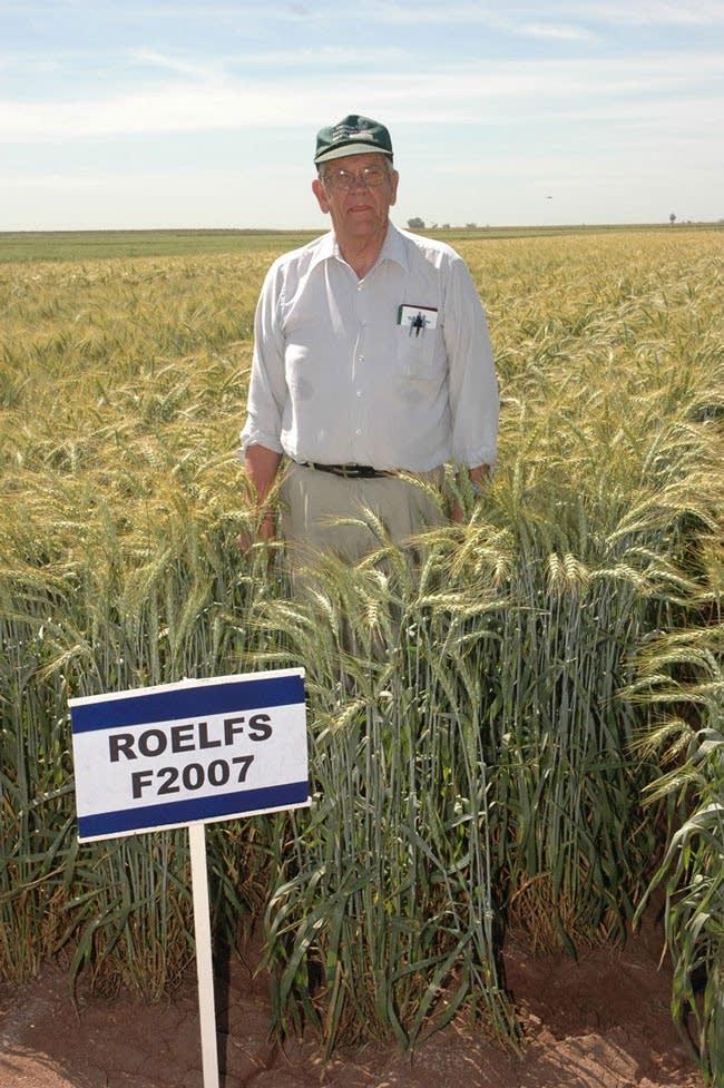 Alan Roelfs