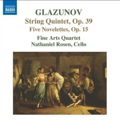 04f3c3 alexander glazunov novelettes v all ungherese 20160421