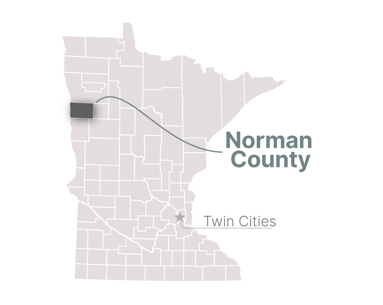 Norman County, Minn.