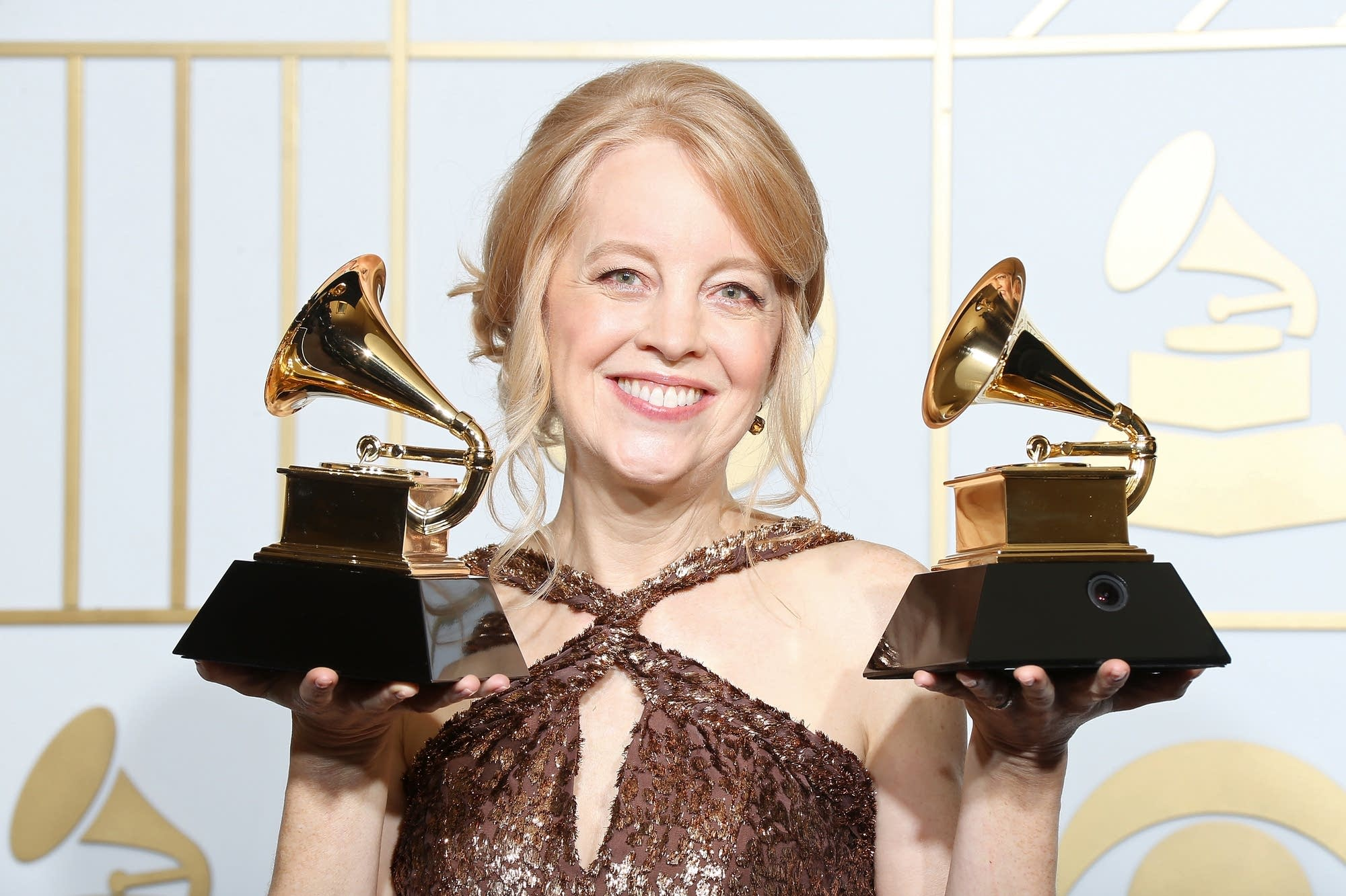 Ten things to know about Minnesotan composer Maria Schneider ...