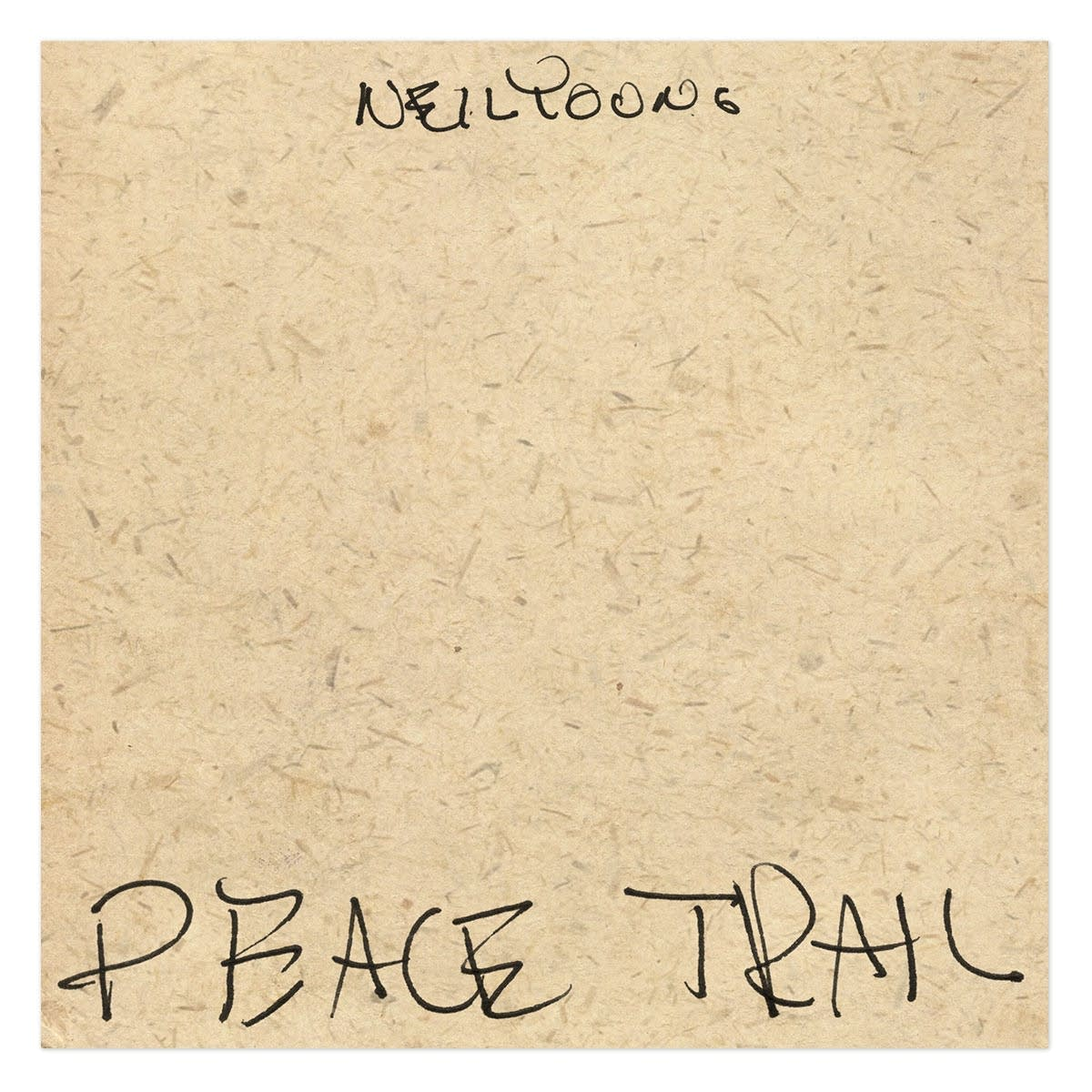 Neil Young, 'Peace Trail'