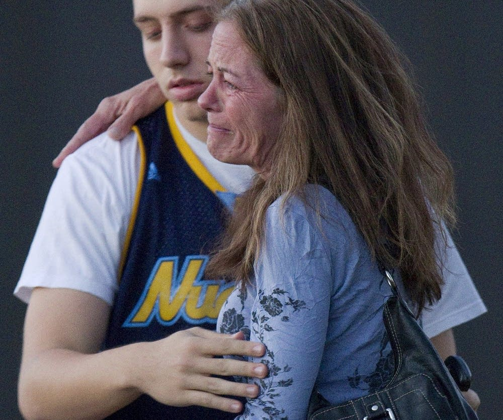 Shooting In Colorado Mall: 12 Dead In Colorado Theater Shooting; Suspect Was Grad