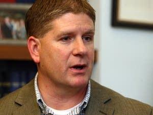 Speaker of the House Kurt Zellers