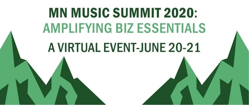 MN Music Summit 2020