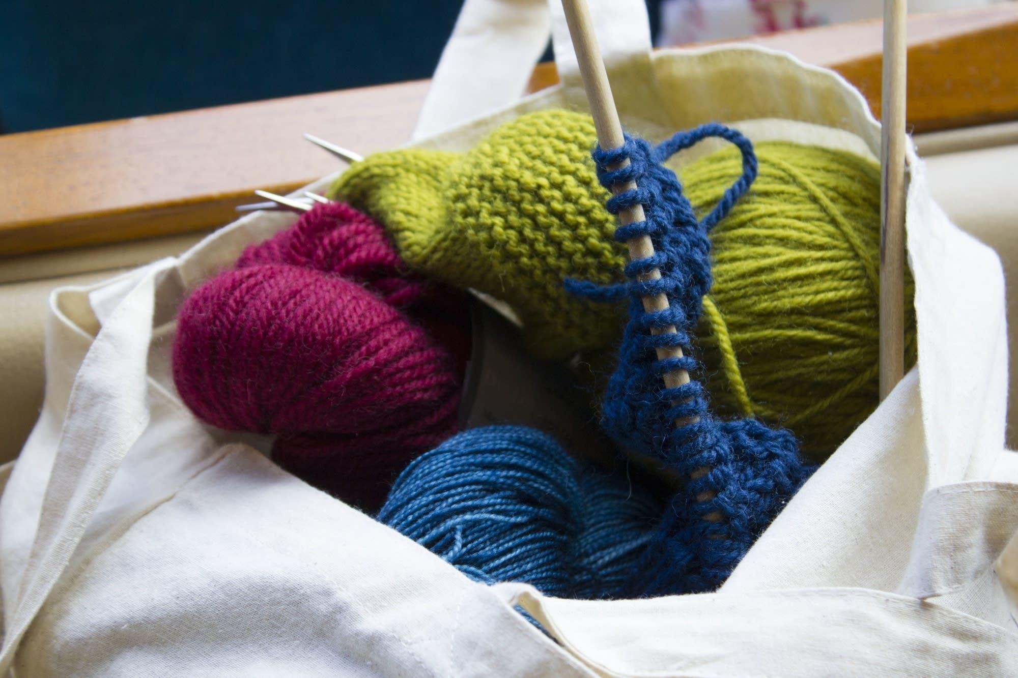 North Sea - 08 - yarn