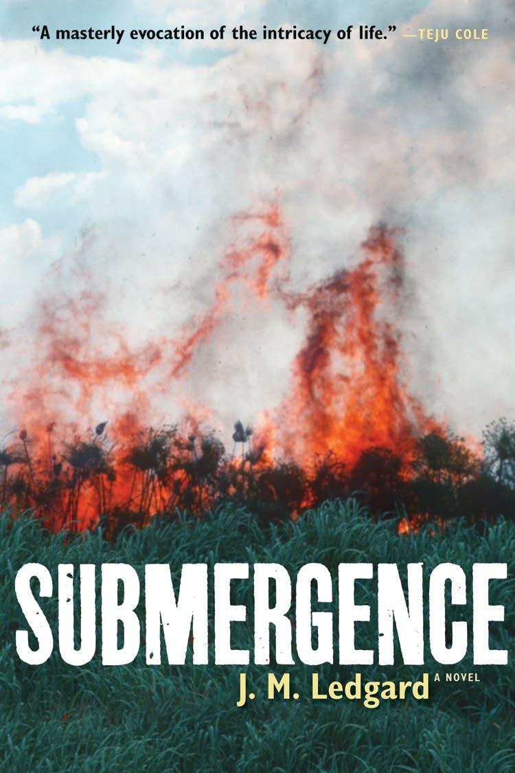 Book Pick: J.M. Ledgard's Submergence