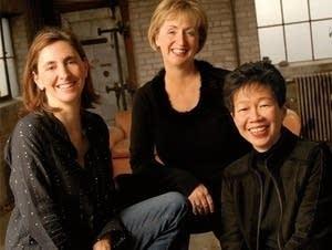 The Bakken Trio