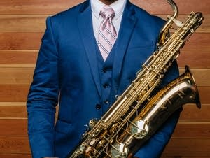 Steven Banks, Classical Saxophonist