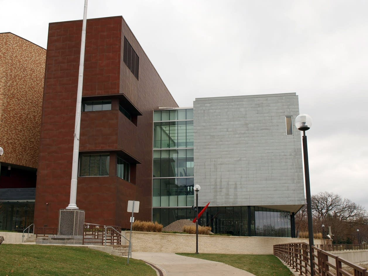 Rochester Art Center in 2008