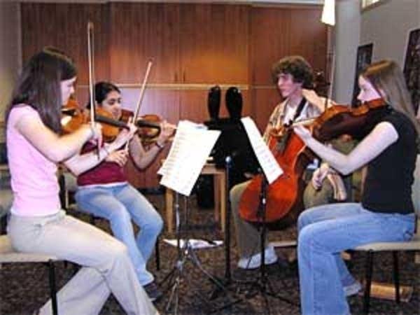 LNKS quartet