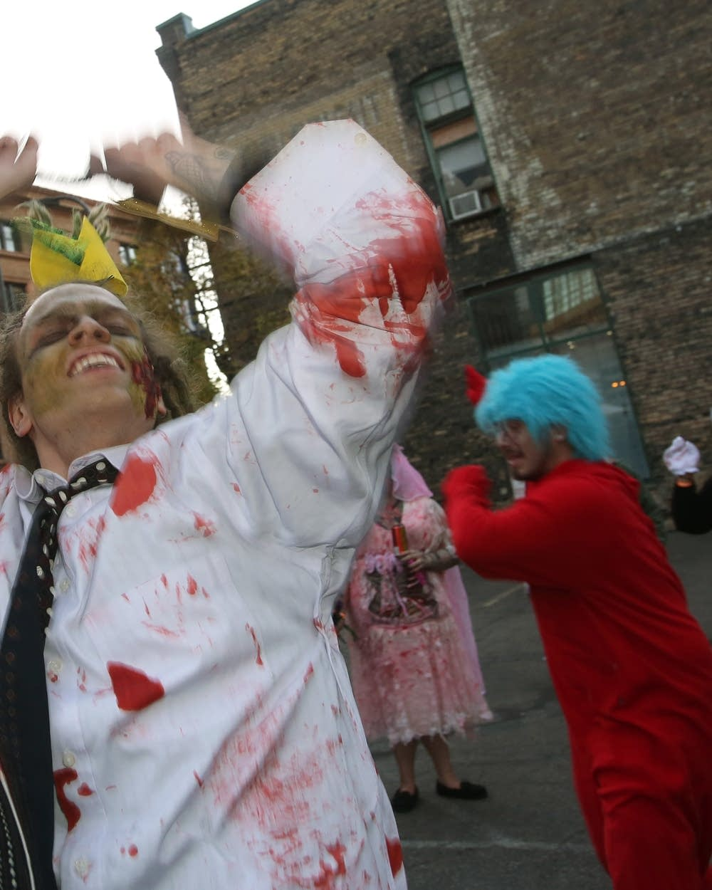 2020 Twin Cities Biggest Halloween Parties 25 freaky and fun things to do for Halloween in the Twin Cities