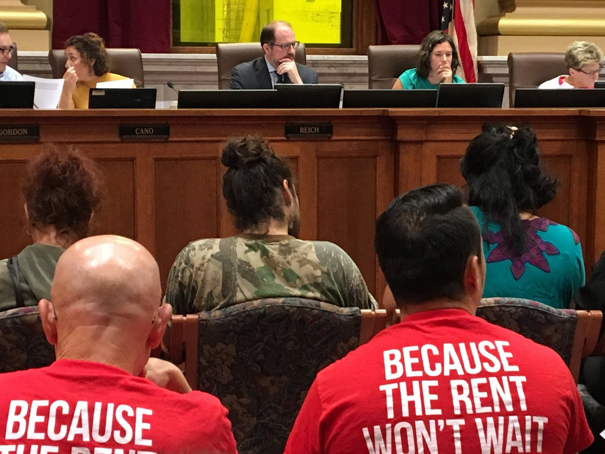 Mpls. City Council To Look Over Final $15 Minimum Wage Proposal