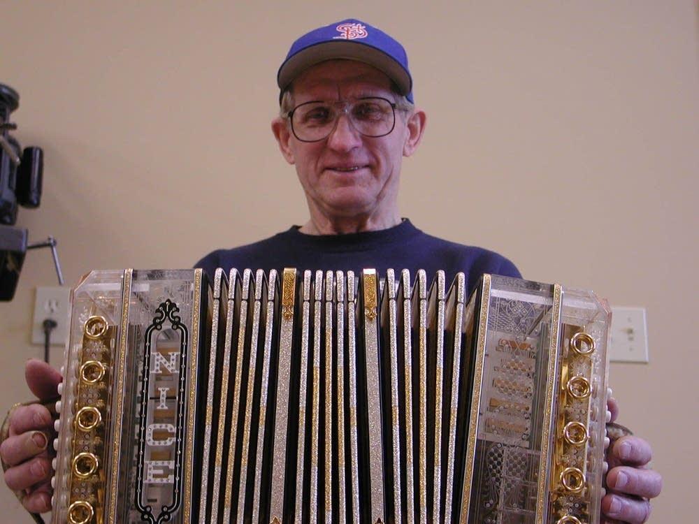 Plexiglass instrument