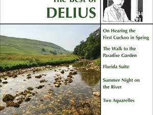 Frederick Delius - The Walk to the Paradise Garden