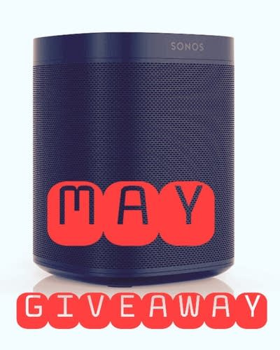89db13 20190520 may giveaway