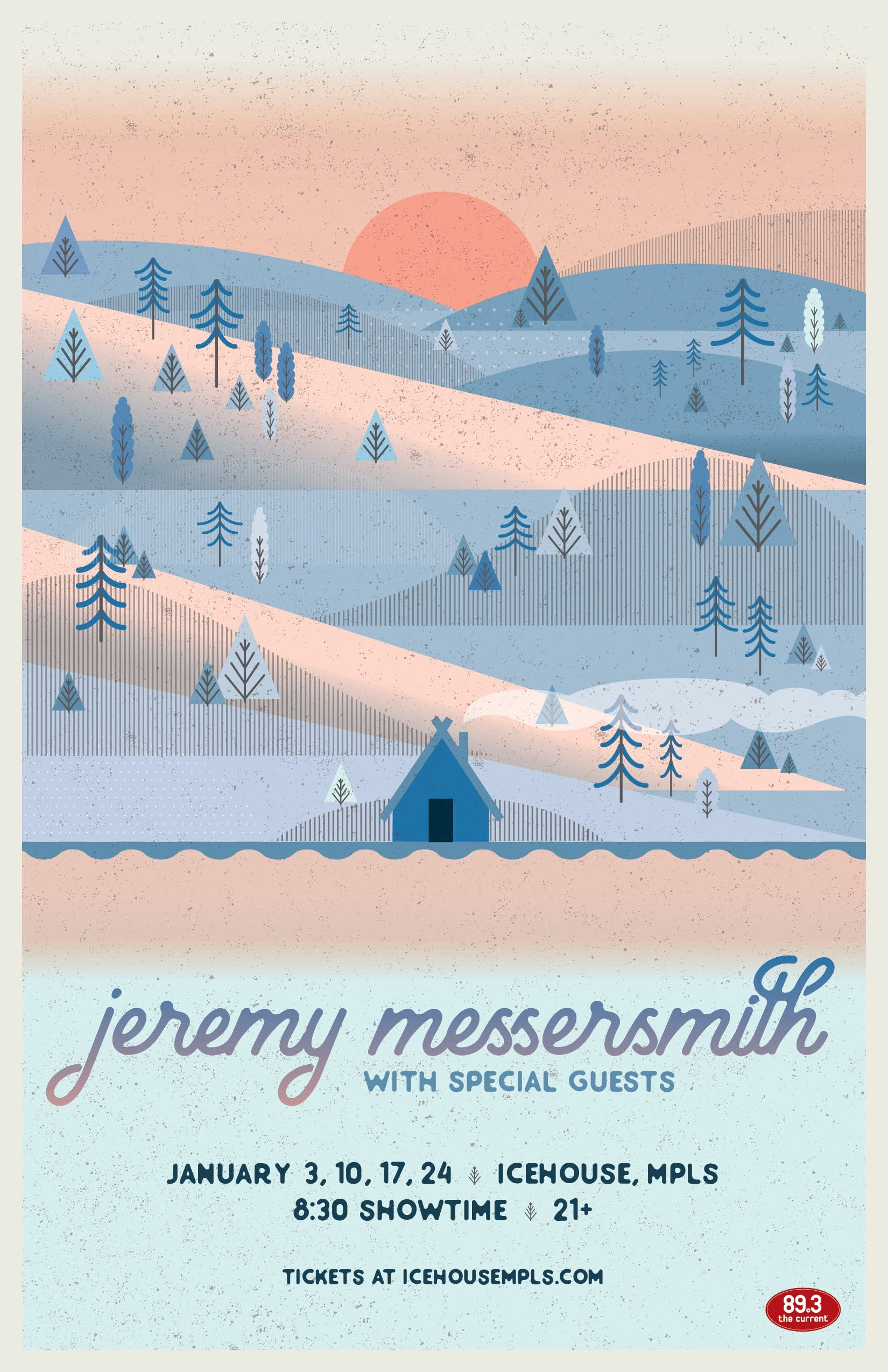 jeremy messersmith residency