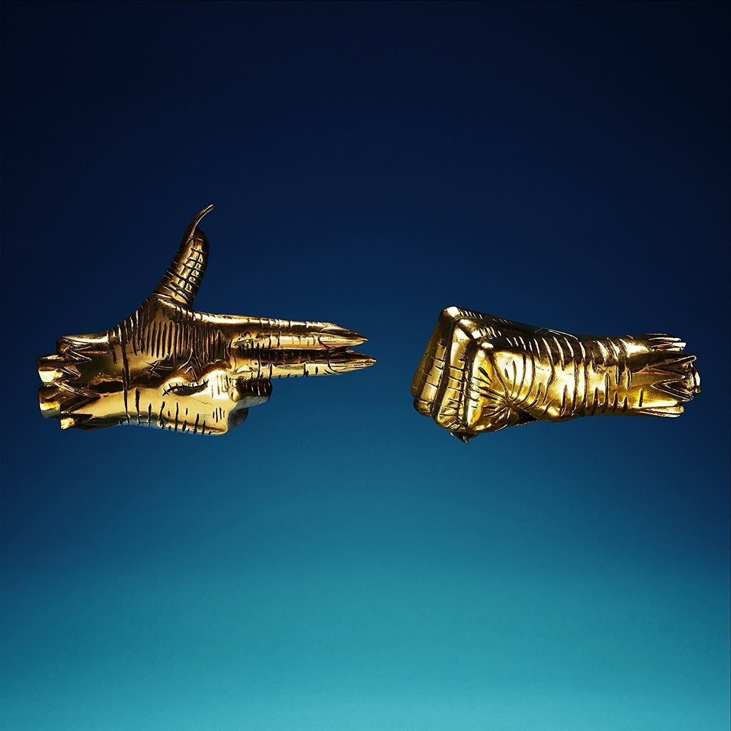 Run the Jewels, 'RTJ3'