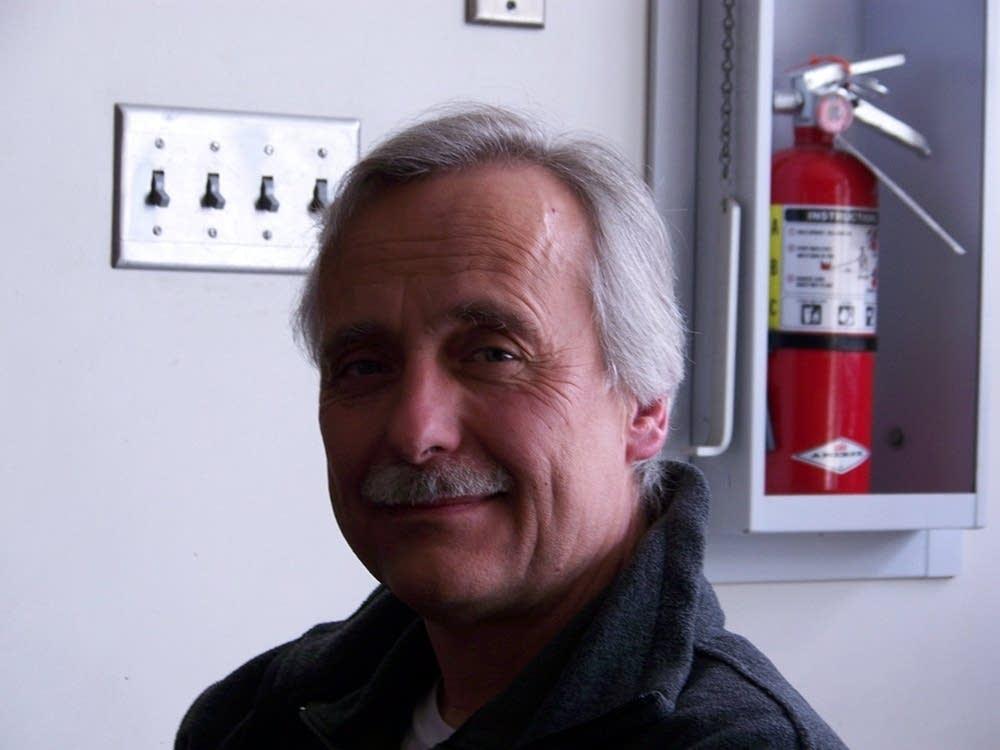 Paul Wotzka