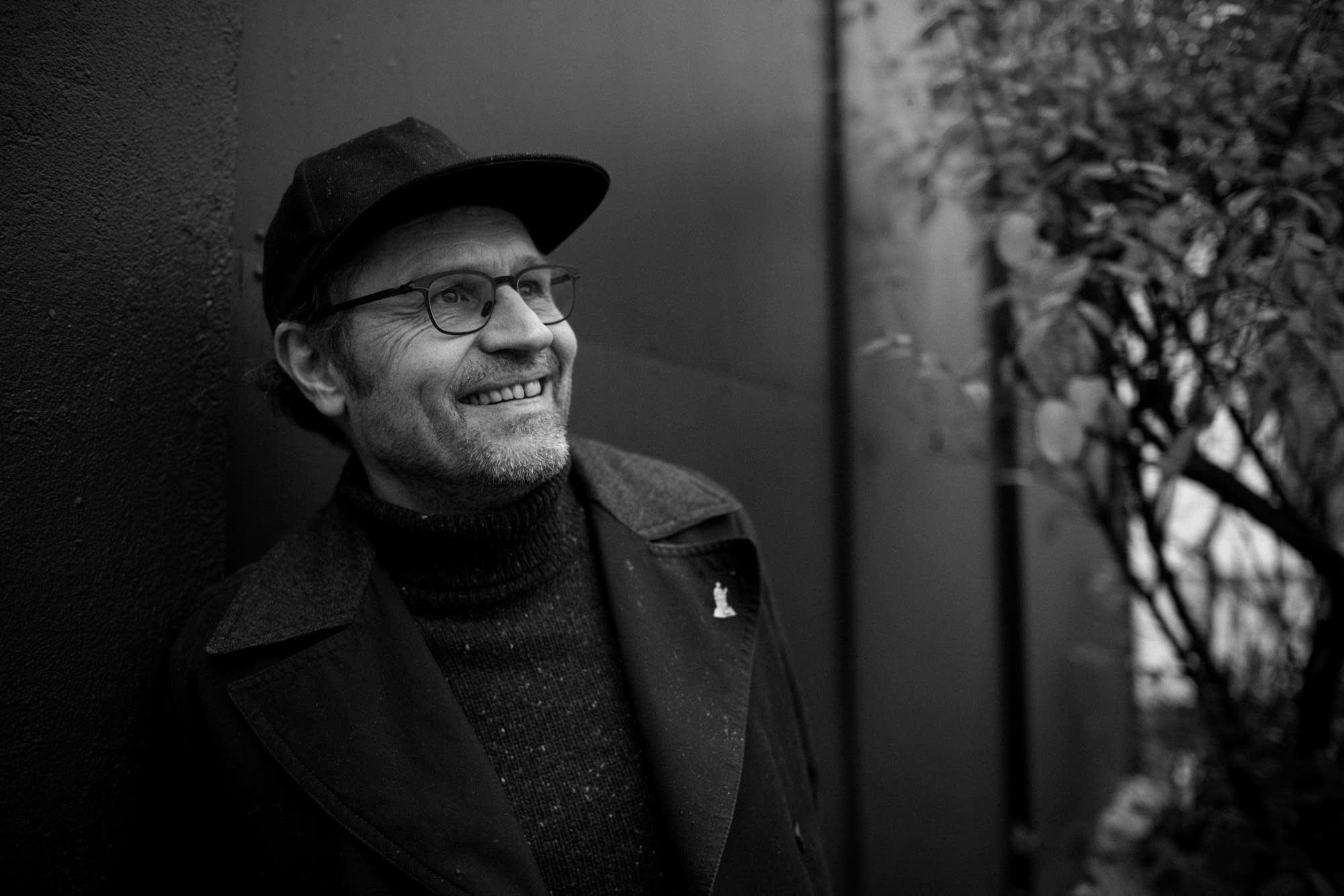 Einar Orn of The Sugarcubes