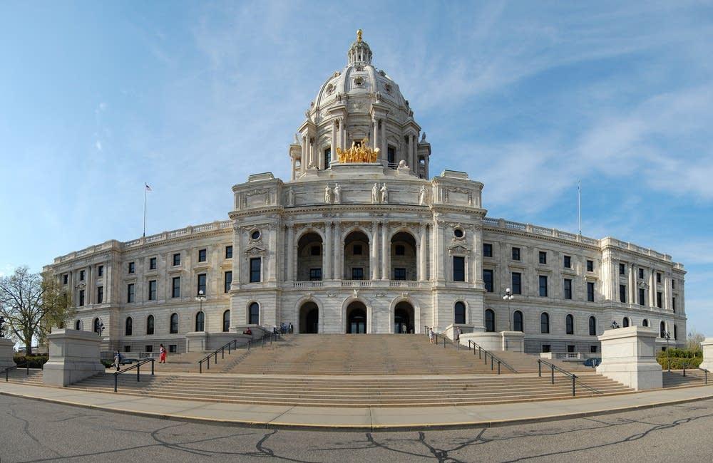 Minnesota State Capitol
