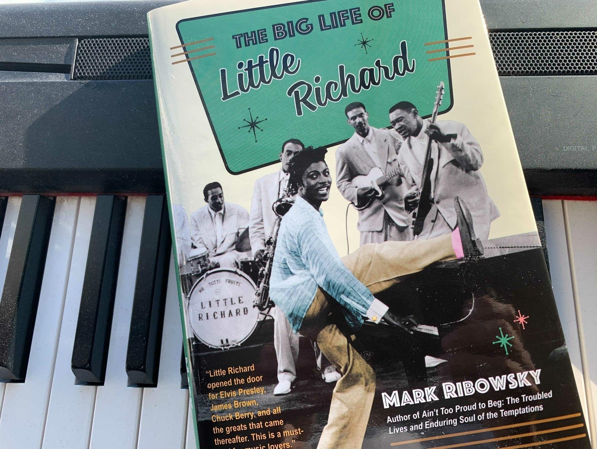 'The Big Life of Little Richard.'