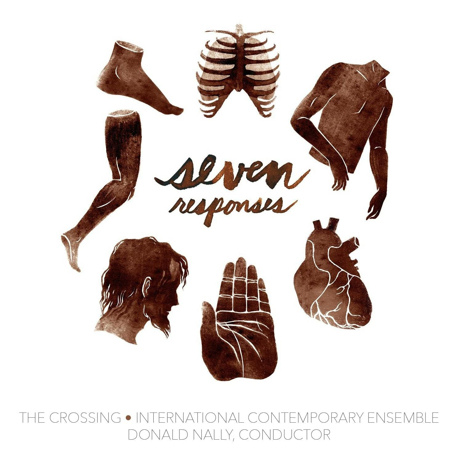 International Contemporary Ensemble and The Crossing: 'Seven Reponses'